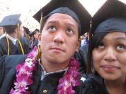 Janelle graduation